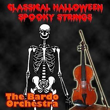 Classical Halloween Spooky Strings