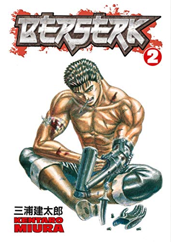 Berserk Volume 2: Guardians of Desire v. 2