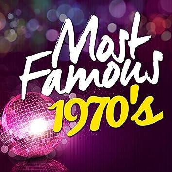 Most Famous - 1970's