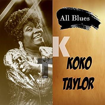All Blues, Koko Taylor