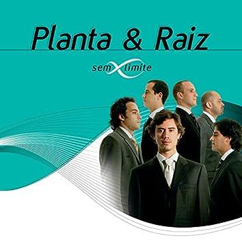Planta & Raiz Sem Limite
