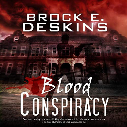 Blood Conspiracy     Brooklyn Shadows, Book 2              De :                                                                                                                                 Brock Deskins                               Lu par :                                                                                                                                 Brock E. Deskins                      Durée : 6 h et 25 min     Pas de notations     Global 0,0
