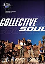 Ross Childress: Music in High Places - Collective Soul - Live from Morocco