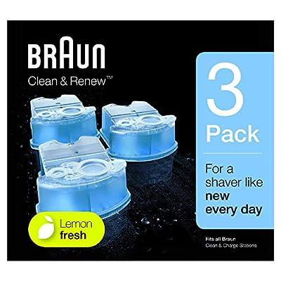 Braun Clean & Renew