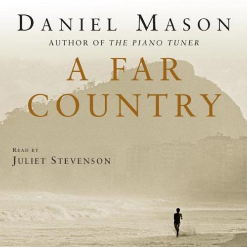A Far Country  By  cover art