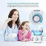 Zoom IMG-2 idropulsore dentale professionale homgeek irrigatore