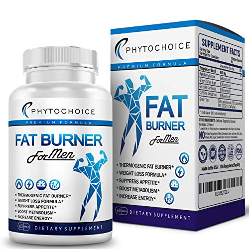 Thermogenic Weight Loss Diet Pills That Work Fast for Men and Women-Natural Appetite Suppressant-Belly Fat Burner-Carb Blocker-Enhance Exercise Energy to Lose Weight Fast