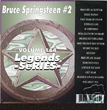bruce springsteen karaoke cds