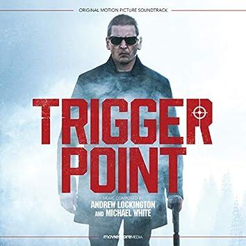 Trigger Point (Original Motion Picture Soundtrack)