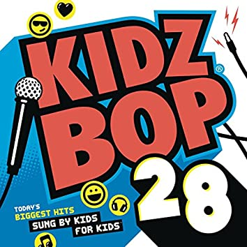 Kidz Bop 28