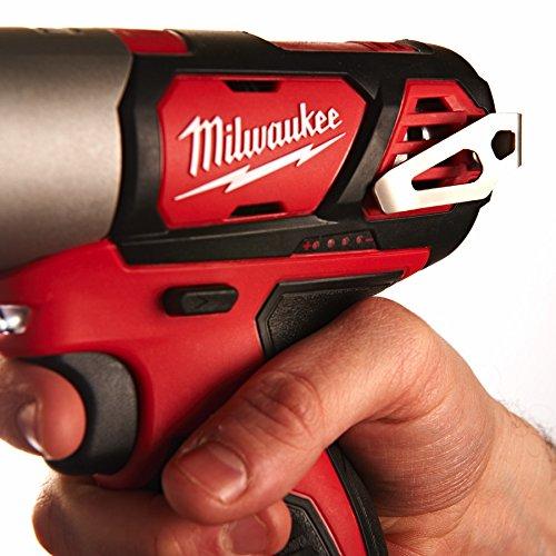 Milwaukee M12BID-0 165mm Sub Compact Impact Driver