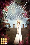 Land of Gods. Die Kinder vom Olymp: Götter-Fantasy voller Romantik (German Edition)