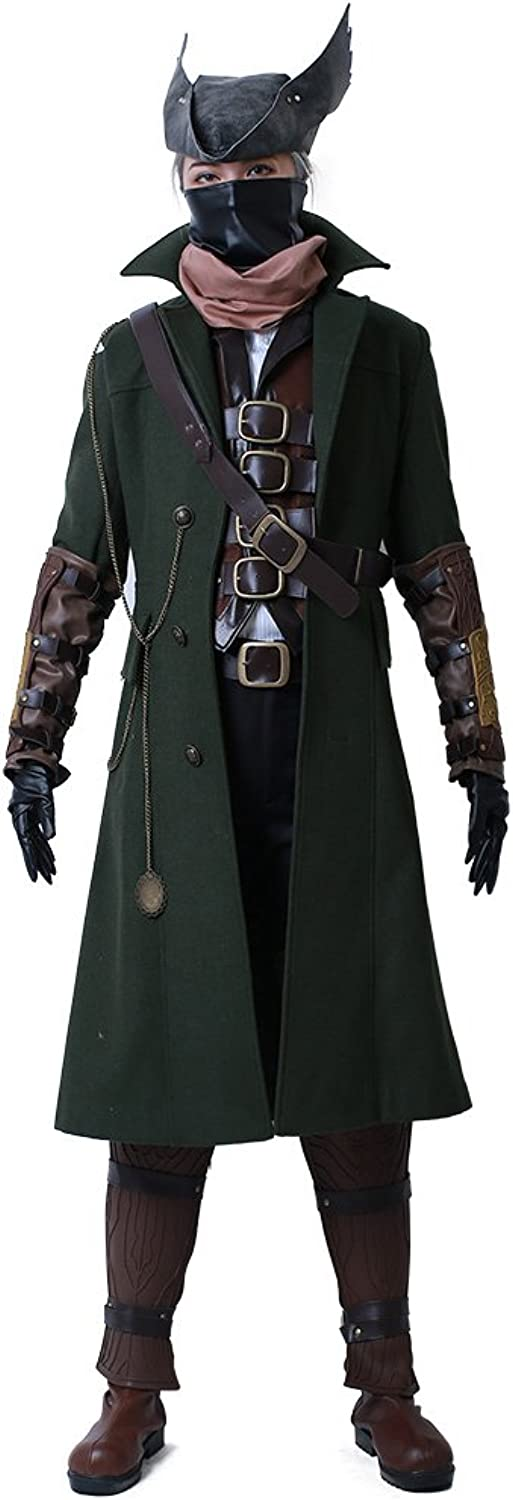 Miccostumes Miccostumes Miccostumes Men's Bloodborne The