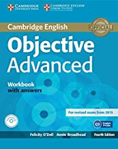 Mejor Objective Advanced Workbook