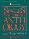 Singer's Musical Theatre Anthology - Volume 1: Duets Book/Online Audio (Singers Musical Theater Anthology)