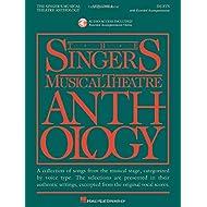 Singer's Musical Theatre Anthology - Volume 1: Duets Book/Online Audio (Singers Musical Theater Anthology)