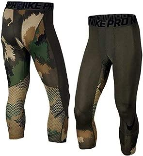 Best nike pro training hypercool printed leggings Reviews