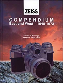 Zeiss Compendium East & West: 1940-1972 (Hove Compendia)