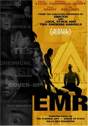 EMR [Reino Unido] [DVD]