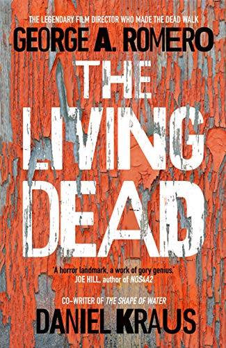 The Living Dead: A masterpiece of zombie horror