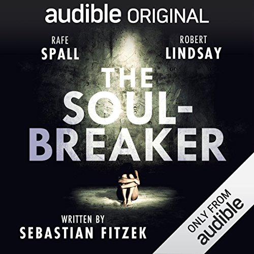 The Soul-Breaker audiobook cover art