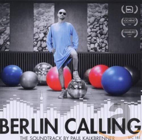BERLIN CALLING OST