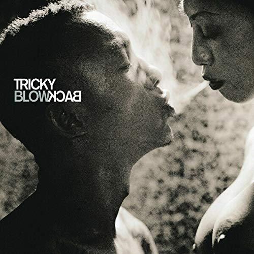 Blowback (Ed.Ltda. 2 Bonus Track)