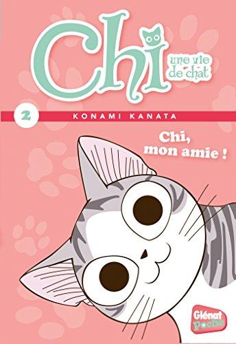 Chi - Poche - Tome 02: Chi, mon amie !