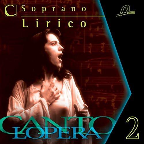 Angela Venturino, Antonello Gotta, Compagnia d'Opera Italiana
