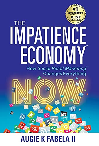 The Impatience Economy: How Social Retail Marketing Changes Everything