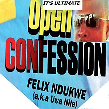 Open Confession (is the Ultimate)