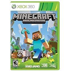 minecraft x-box 360 version