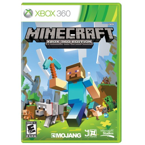 Product Image of the Minecraft