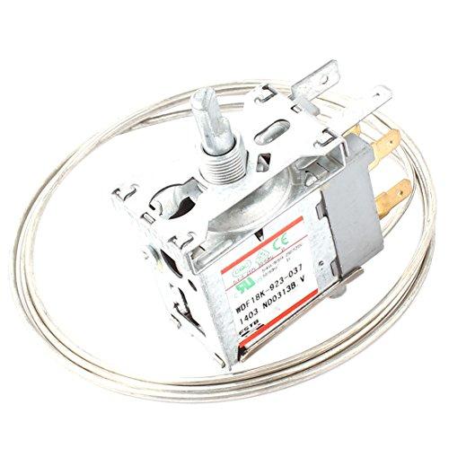 5bis 15Celsius Grad 3Pins Gefrierschrank Kühlschrank Thermostat AC 250V de