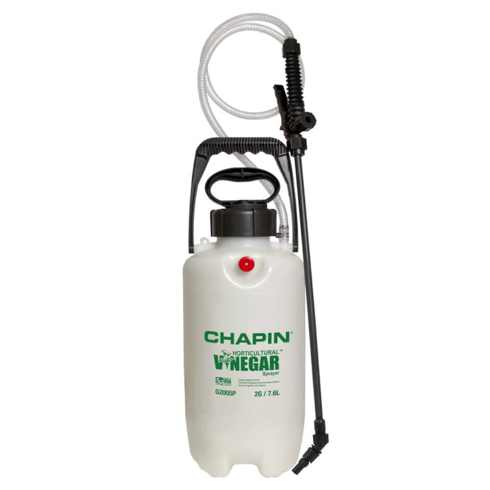 Chapin Horticultural Vinegar Max 51% OFF OFFicial shop Handheld G2005P - Sprayer