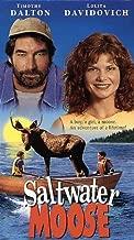 Saltwater Moose VHS