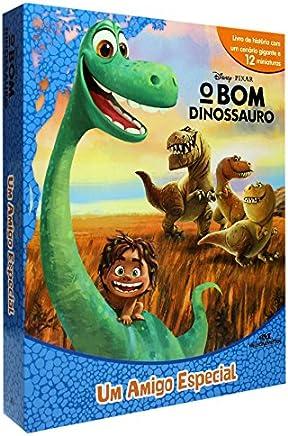 O Bom Dinossauro: Um Amigo Especial
