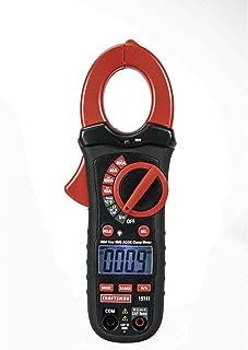 Best craftsman true rms ac/dc clamp ammeter Reviews