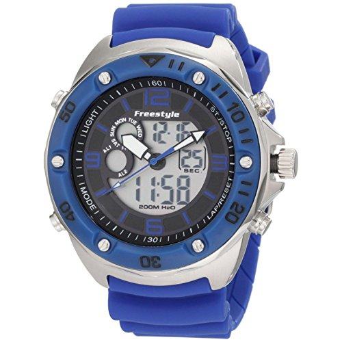 Genuine FREESTYLE Watch Precision 2.0 Male - fs85011
