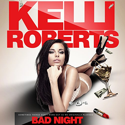 Bad Night audiobook cover art