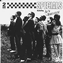 The Specials & Amy Winehouse: You're Wondering Now / Ghost Town (Live At V Festival) 7