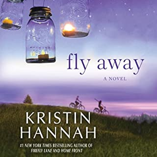 Page de couverture de Fly Away
