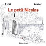 Le petit Nicolas - Denoël - 03/02/1994