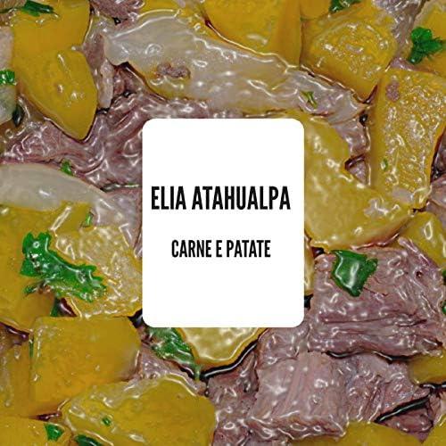 Elia Atahualpa feat. Quyapunk