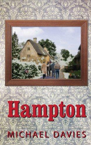 Hampton (English Edition)