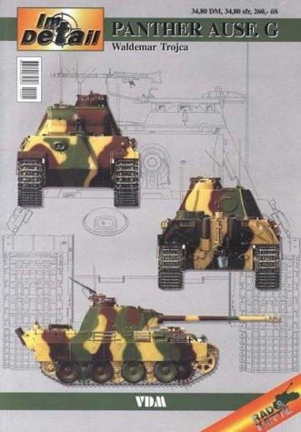 Im Detail Panther Ausf. G. - Pz.Kpfw. V.