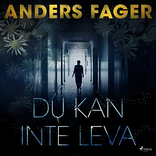 Du kan inte leva audiobook cover art
