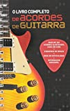 Livro Completo de Acordes de Guitarra