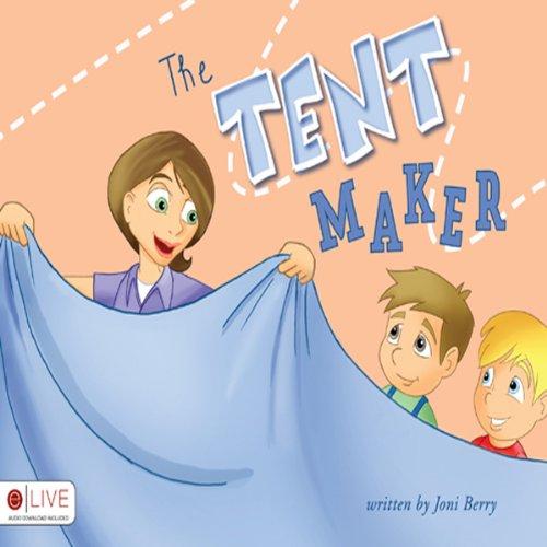 The Tent Maker  Audiolibri