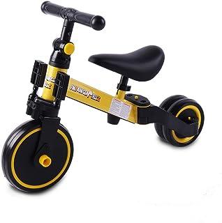 FH Triciclo Transformable en Bicicleta Entrenadora, Ideal pa